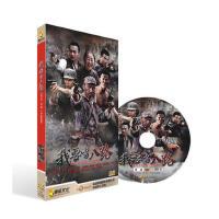 电视剧正版dvd碟片 我要当八路 6碟装 主演 王新 谢孟伟 王珂