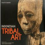 【预订】Indonesian Tribal Art 9789814610100