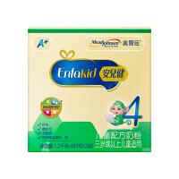 [当当自营] 美赞臣 安儿健儿童配方奶粉400克X3组合盒装