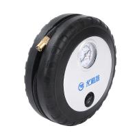车载充气泵 便携式电动12V 汽车用轮胎打气泵