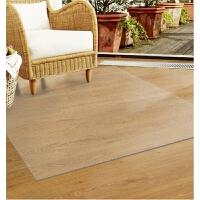 木地板防水保护垫家用卧室卫生间地毯防脏膜透明餐桌防油客厅