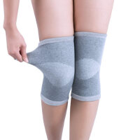 户外运动护膝保暖老寒腿男女士关节膝盖老人空调防寒薄款运动四季护漆