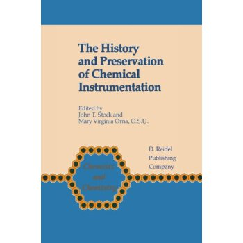 【预订】The History and Preservation of Chemical Instrumentation: P... 9789401085854 美国库房发货,通常付款后3-5周到货!