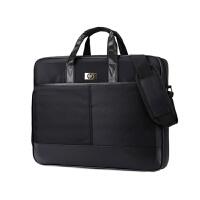 HP/惠普电脑包 笔记本包15.6寸15寸男女士简约商务单肩手提包