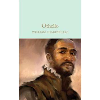 Collectors Library系列:奥赛罗 英文原版 Othello 莎士比亚 Shakespeare 经典文学著作 精装