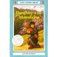 Daughter of the Mountains 群山之女(1949年纽伯瑞银奖小说) ISBN9780140363