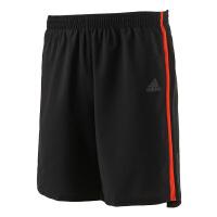 Adidas阿迪达斯 男子跑步训练运动休闲短裤 BR2452