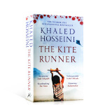 【发顺丰】The Kite Runner 追风筝的人英文原版 Khaled Hosseini 胡赛尼英文经典小说 7-