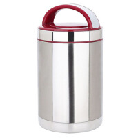 家用304不锈钢保温饭盒真空提锅 密封保温饭盒
