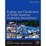 【预订】Ecology and Classification of North American Freshwater