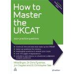 【预订】How to Master the UKCAT 9780749473747
