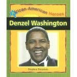 【预订】Denzel Washington