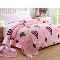 珊瑚绒床单单件 毛毯被子冬季单人学生宿舍铺床双人