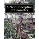【预订】A New Conception of Geometry 9781882564309