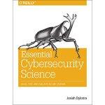 【预订】Essential Cybersecurity Science 9781491920947