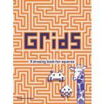 【预订】Grids: A drawing book for squares 9780500292334