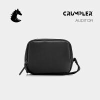 CRUMPLER澳洲小野人Auditor移动硬盘收纳保护套包耳机数据线盒