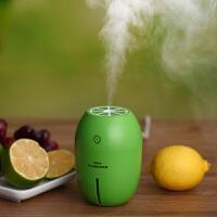 车载空气净化器汽车用氧吧车内加湿器喷雾迷你香薰消除异味多功能