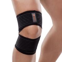 户外运动护具 绷带加压护膝 篮球 骑行 防拉伤