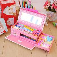 密码文具盒女小学生韩国创意简约大容量可爱多功能卡通铅笔盒男女孩儿童幼儿园抖音网红同款笔盒纸质1-3年级