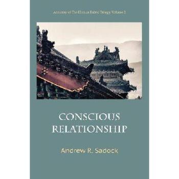 【预订】Conscious Relationship美国库房发货,通常付款后3-5周到货!