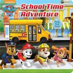 【预订】Paw Patrol School Time Adventure