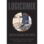 Logicomix: An Epic Search for Truth 逻辑漫画:探索真理【英文原版】