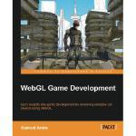 【预订】Webgl Game Development