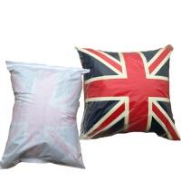床头靠枕旗米字旗美式复古沙发抱枕靠垫套不含芯英伦风客厅
