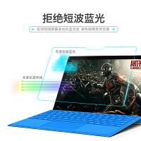 微软新款GO平板电脑new surface pro 6/5/4/3钢化膜Lap屏幕保护贴膜bo