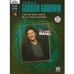 【预订】The Music of Gordon Goodwin: 9 Big Phat Band Classics f