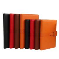 创意时尚男女款 b5文具笔记本 记事本商务a5工作日记本子