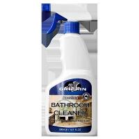 浴室清洁剂 瓷砖清洗剂玻璃除垢剂 水龙头水垢清除剂