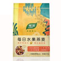 【第二件0元】悦活每日水果燕麦150g