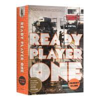 头号玩家 英文原版 Ready Player One 玩家一号 电影原著科幻小说 斯皮尔伯格 Ernest Cline