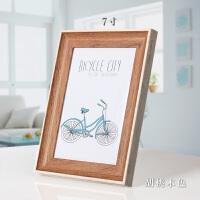 摆台相框创意定制唇印相架6寸7寸照片框12寸精美相框洗照片加相框