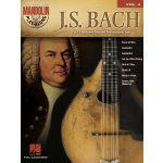 【预订】J.S. Bach [With CD (Audio)] 9781458413888