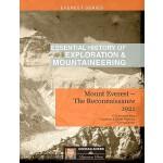 【预订】Mount Everest-The Reconnaissance (Conrad Anker Signatur