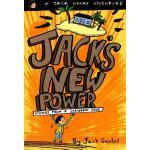 【预订】Jack's New Power: Stories from a Caribbean Year
