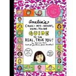 【预订】Amelia's Cross-My-Heart, Hope-To-Die Guide to the Real,