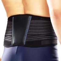 户外运动护腰带F504 篮球登山赛车健身护腰透气