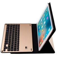 苹果ipad air2蓝牙键盘皮套 air2无线保护套 平板外壳ipad6蓝牙