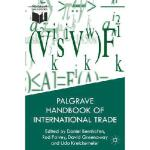 【预订】Palgrave Handbook of International Trade