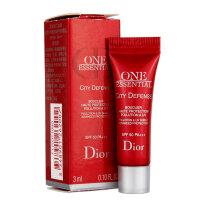 迪奥(Dior)红色1号城市防护防晒乳3ml 防晒 小样