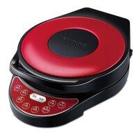 【SUPOR】苏泊尔JD30A824-130 电饼铛双面加热 悬浮电饼档煎烤机