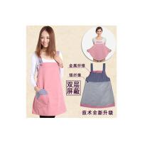 孕妇装连衣裙上班怀孕期衣服孕妇肚兜围裙上衣