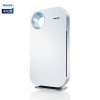 飞利浦(PHILIPS)空气净化器AC4072 家用除甲醛空气净化机 除烟尘雾霾PM2.5