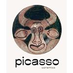 【预订】Picasso: Ceramics 9788793659025