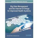 【预订】Handbook of Research on Big Data Management and the Int