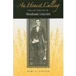 【预订】An Honest Calling: The Law Practice of Abraham Lincoln